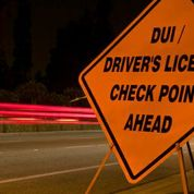 Blog-DWI Checkpoint
